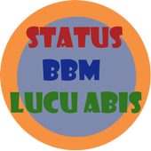 Status BM Lucu Abis icon