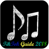 New TikTokk Guide 2018 icon