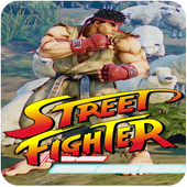 Guide For Street Fighter icon
