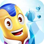 Big Jump of Heroes icon