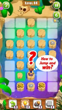 Big Jump of Heroes apk screenshot