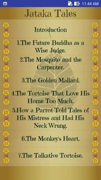 Buddhist Stories (4-in-1) screenshot 2