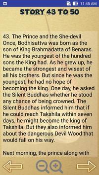 Buddhist Stories (4-in-1) screenshot 7