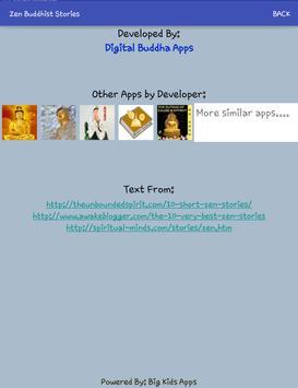 101 Zen Stories apk screenshot