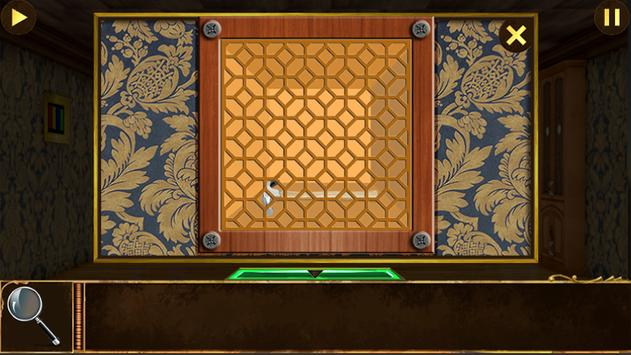 Can You Escape | The Rooms apk screenshot