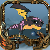 Dragon in Trouble icon
