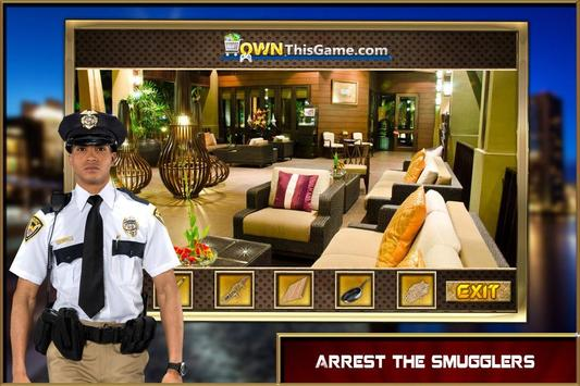 Free New Hidden Object Games Free New Other People screenshot 9