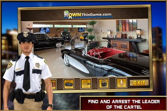 Free New Hidden Object Games Free New Other People screenshot 2