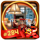 Hidden Object Games # 284 Cabin in the Woods icon