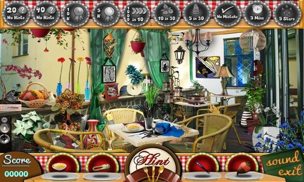 # 246 New Free Hidden Object Games - Cafe Express poster