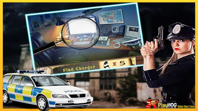 New Free Hidden Objects Games Free New Cold Case screenshot 10