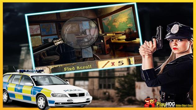 New Free Hidden Objects Games Free New Cold Case screenshot 8