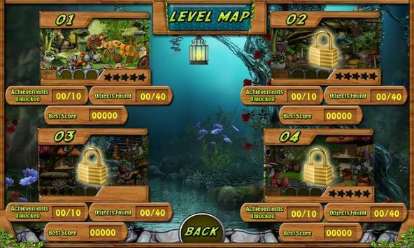 # 267 New Free Hidden Object Games - Fantasy Land screenshot 2