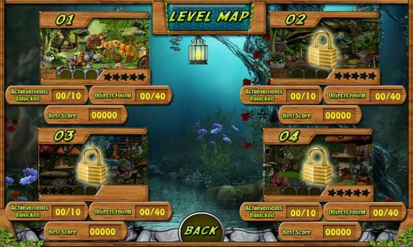 # 267 New Free Hidden Object Games - Fantasy Land apk screenshot