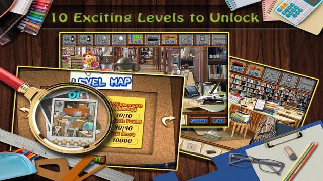 Free New Hidden Object Games Free New Big Library screenshot 3