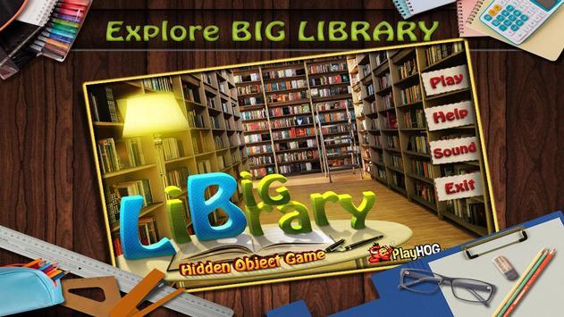 Free New Hidden Object Games Free New Big Library screenshot 10