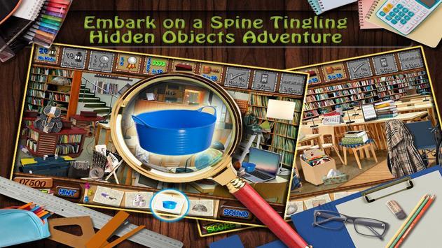 Free New Hidden Object Games Free New Big Library screenshot 4