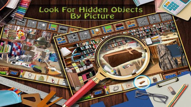 Free New Hidden Object Games Free New Big Library screenshot 9