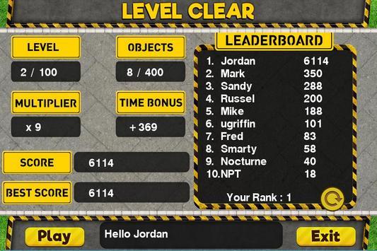 Challenge #213 Bus Ride Free Hidden Objects Games screenshot 2