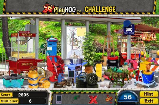 Challenge #213 Bus Ride Free Hidden Objects Games screenshot 9