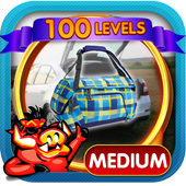 Challenge #194 Open Trunk Free Hidden Object Games icon