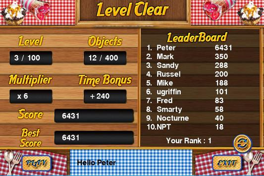 Challenge #227 Scoops New Free Hidden Object Games apk screenshot