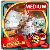 Challenge #148 Wedding Hall New Hidden Object Game APK