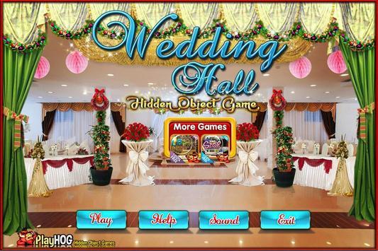 ... Challenge #148 Wedding Hall New Hidden Object Game apk screenshot ...