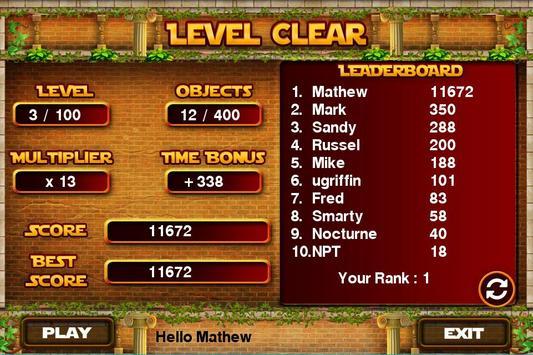 Challenge #45 Park Land Free Hidden Objects Games screenshot 1