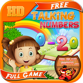 Talking Numbers icon