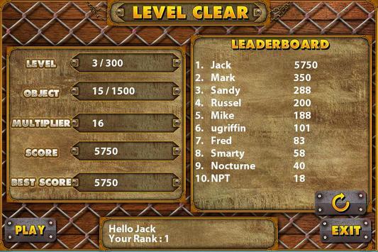 Hidden Object Games Top Warehouse Challenge # 322 screenshot 2