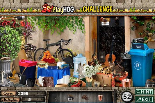 Challenge #37 Walk New Free Hidden Objects Games poster