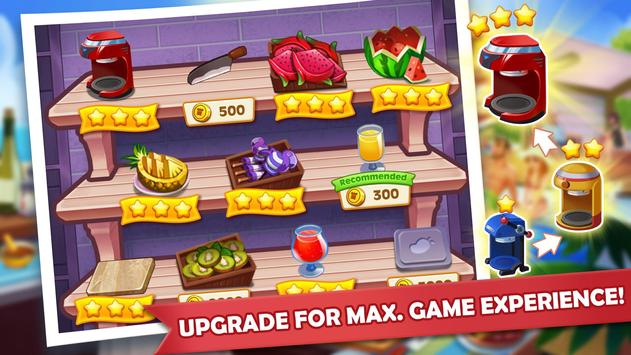 Cooking Madness - A Chef's Restaurant Games تصوير الشاشة 16