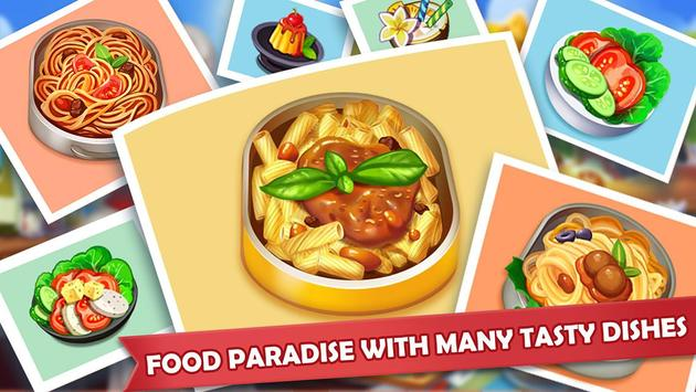 Cooking Madness - A Chef's Restaurant Games تصوير الشاشة 3