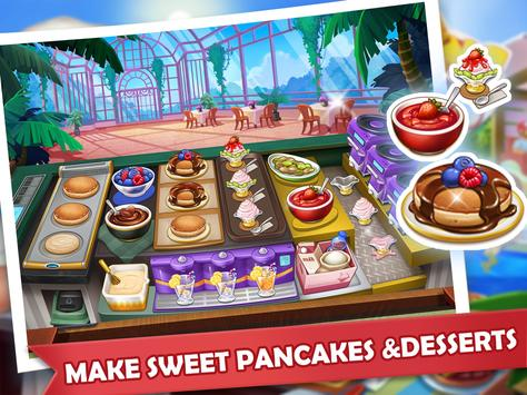 Cooking Madness - A Chef's Restaurant Games تصوير الشاشة 8