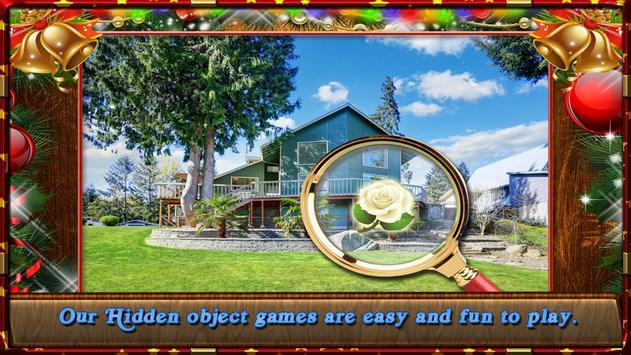 New Hidden Object Games Free New Christmas Holiday screenshot 1