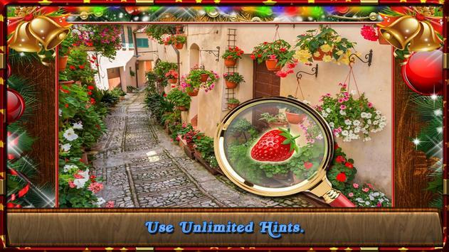 New Hidden Object Games Free New Christmas Holiday screenshot 4