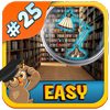 25 Free Hidden Object Game Free New County Library आइकन