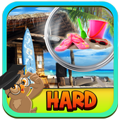 29 New Free Hidden Objects Games Free Beach Shack icon