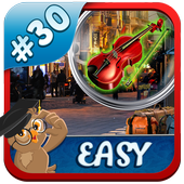 30 Free New Hidden Objects Game Free Inside Europe icon