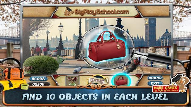 30 Free New Hidden Objects Game Free Inside Europe poster