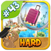 43 Free New Hidden Objects Games Free World Travel icon