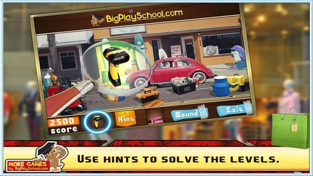 39 Free New Hidden Object Games Free New The Store apk screenshot