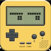 Classic Game Boy~tetris snake~ icon