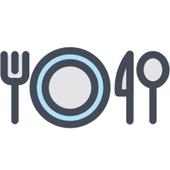 현대오트론 식당 메뉴 icon