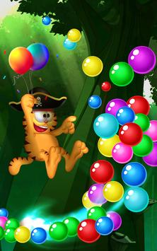 cat garfield pop screenshot 1