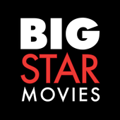 BIGSTAR Movies & TV icon