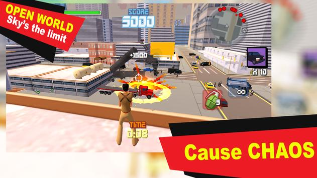 Police Vijay Game apk screenshot