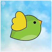 Tappi Twitty icon