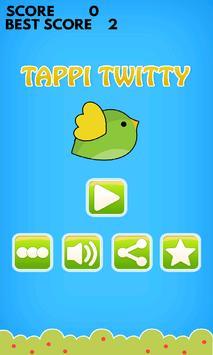 Tappi Twitty apk screenshot
